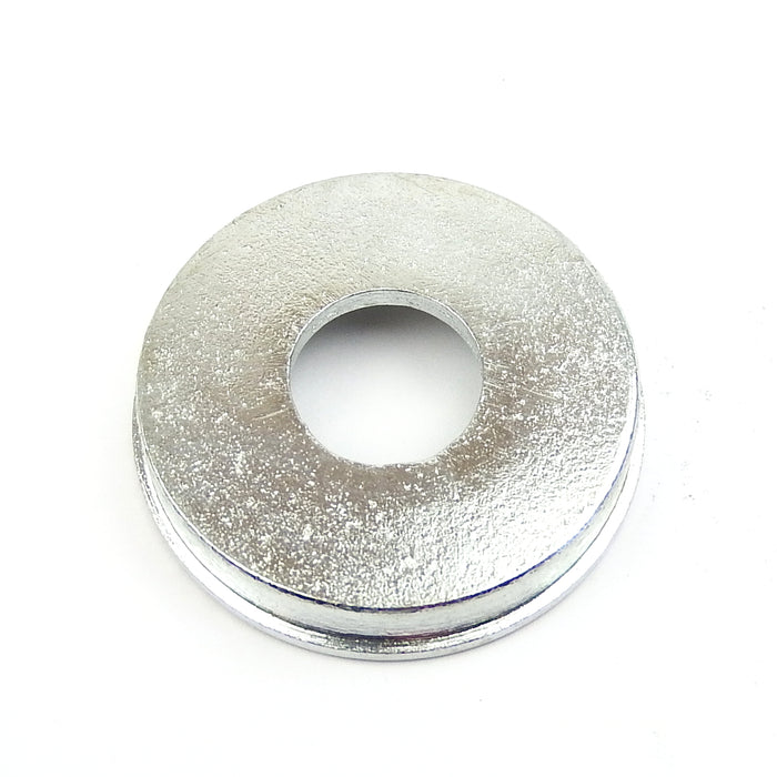 Vespa - Hub - Nut Rear Lipped Washer - 150 Super/VBC