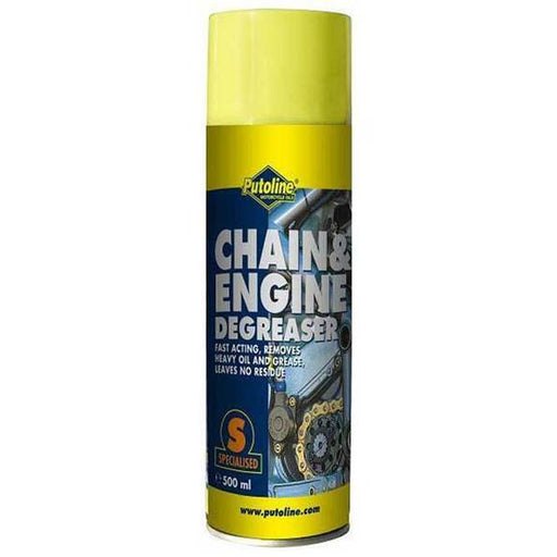 Putoline Engine & Chain Degreaser 500ml