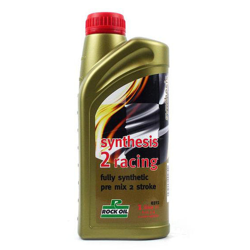 Rock Oil Synthesis 2 Racing - 1 Litre