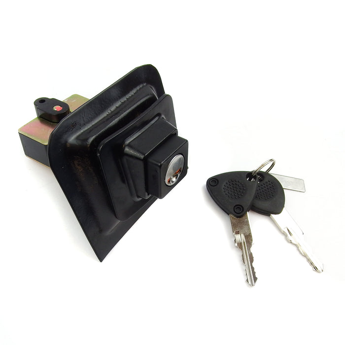 Vespa - Seat Lock - T5 - Locking Type