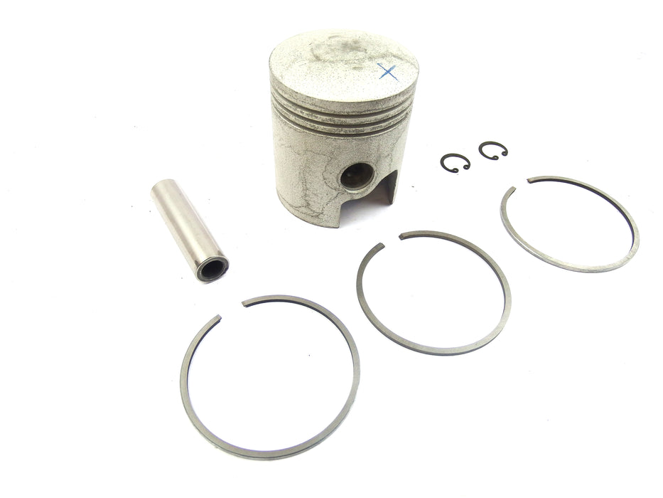 Lambretta  SIL GP DL 200 Piston Kit 67.0mm
