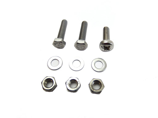 Vespa Mudguard Front Fixing Kit for V50/V90/V100/Prim/PK models