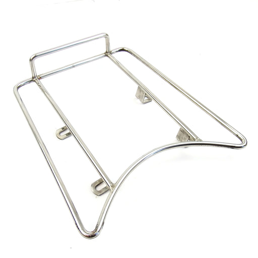 Scomadi Rear Ancillotti Sprint Rack Stainless Steal