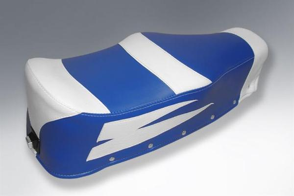Vespa - Seat Cover - Covolo - GS160/VBB/VLB/VBC - Made To Order