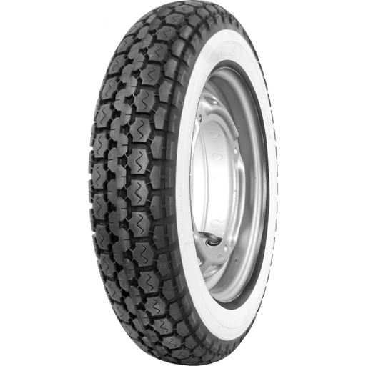 Anlas Sport Classic Whitewall Tyre - 350 X 10