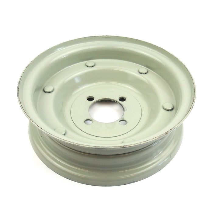 Vespa VBB Primer Car Wheel