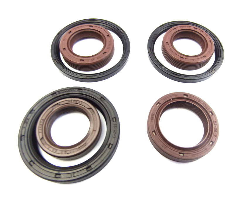 Oil Seal Kit Piaggio Leader Engine