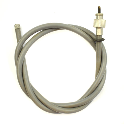 Vespa - Cable - Speedo Cable Complete - V50, V90, V100, Prim Grey