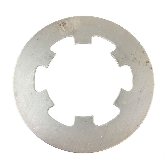 Vespa Clutch Plate Steel Small Frame