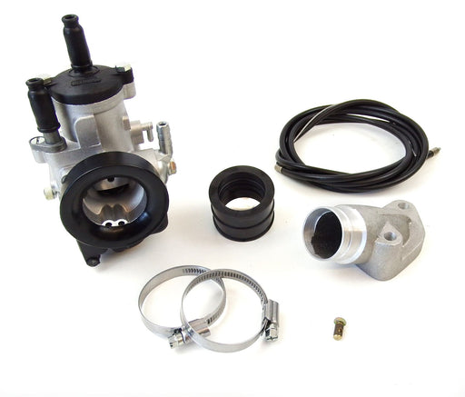 Carburettor Dellorto 26, 28 Or 30mm Kit Lambretta