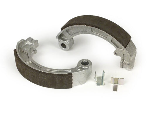 Vespa PX PK Rally SS180 GS160 Large Frame Polini Brake Shoes Polini