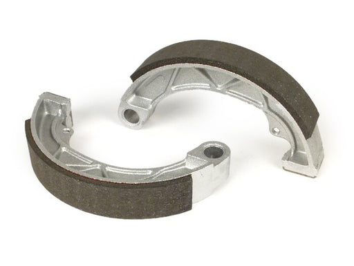 Lambretta LI, LIS, SX, TV Polini Performance Brake Shoes - Front and Rear