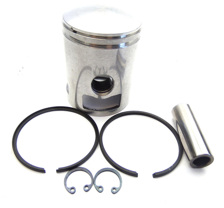 Vespa Piston Kit PX125, EFL, Disc, LML Standard Genuine