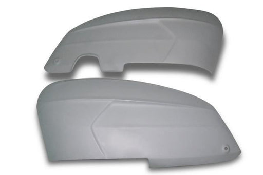Lambretta SX200 Side Panels With Handle Holes - Pair