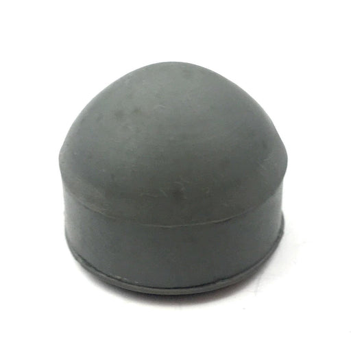 Lambretta - Engine Case Rubber Bump Stop - Grey