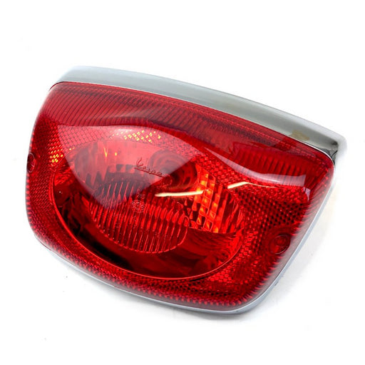 Lamp - Rear Light Unit - Vespa LX LXV S S,ie