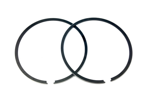 Vespa Piston Rings Chrome T5