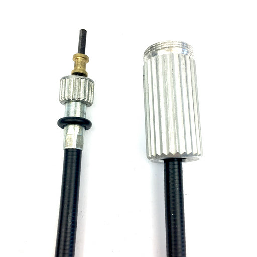 Vespa - Cable - Speedo Cable Complete - Ape