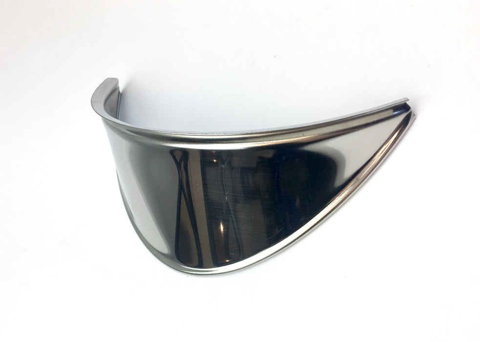 Vespa Headlight Peak Chrome PX, PE, PK