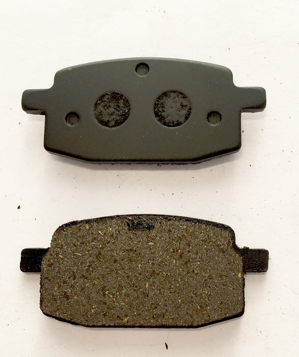 Brake Pads 22 510 0180 - Beedspeed, Scooter Parts & Accessories For Lambretta, Vespa & More