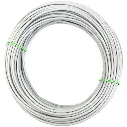 Cable - Universal Outer - 5mm - Grey - 50 Metres