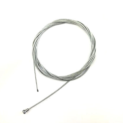 Cable - Clutch / Front Brake Inner Cable - X Long 2.8m - Pear