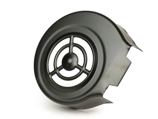 Lambretta Series 1 2 3 Li GP SX TV Flywheel Cowling - Black