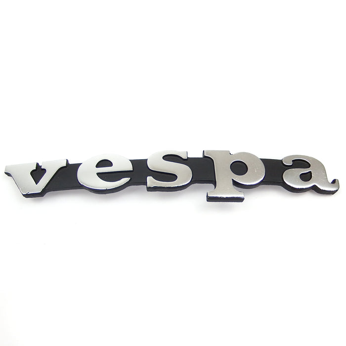 Vespa - Badge - Leg Shield - P125X, P150X, P200E