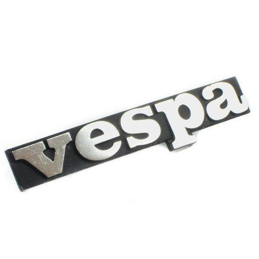 Vespa - Badge - Leg Shield - PX/EFL/T5/PK XL