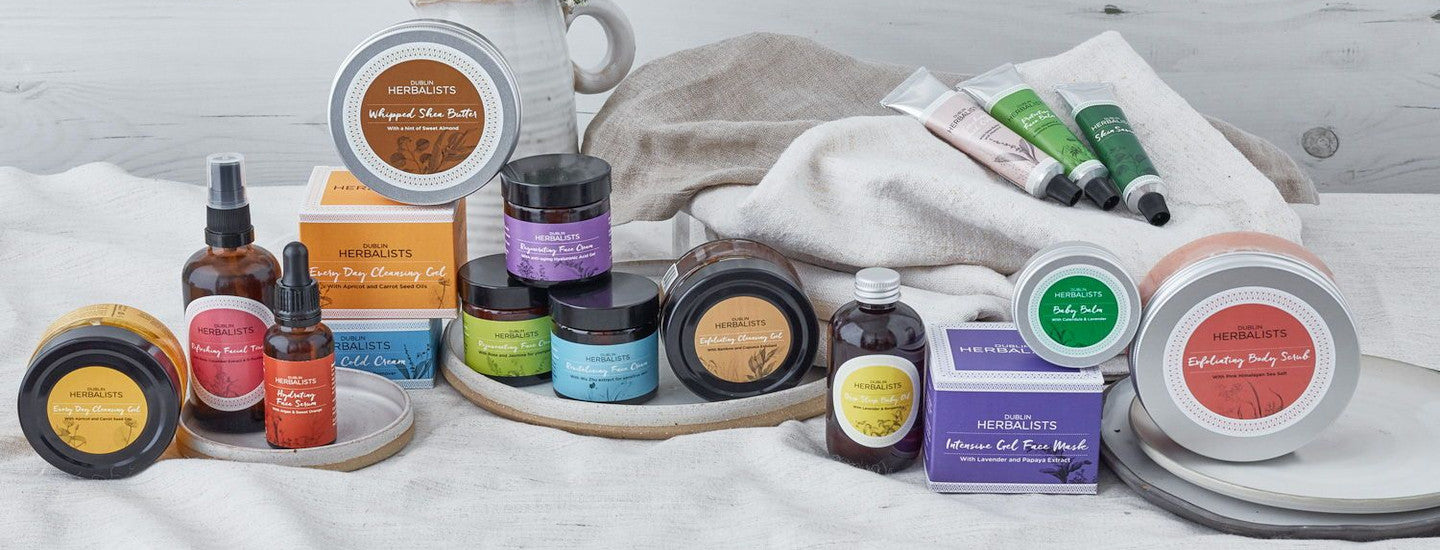 The Collective - Home of Irish Design - The Dublin Herbalist
