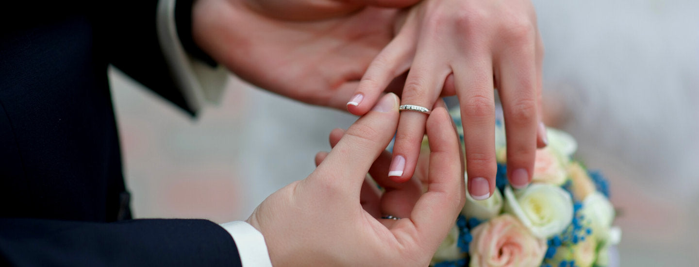 The Collective - Home of Irish Design - Wedding Ring