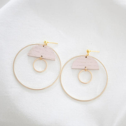 PASTEL.12 EARRINGS