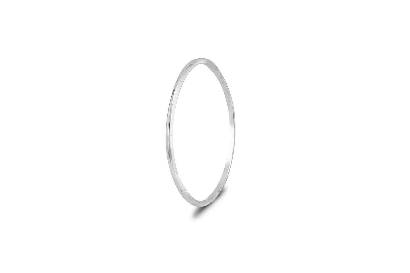 Cosmic Thread Stacking Ring