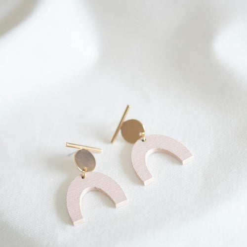 PASTEL.07 EARRINGS