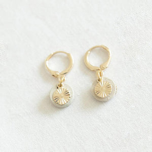 VITAMIN.04 EARRINGS