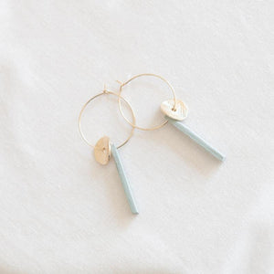 PASTEL.03 EARRINGS