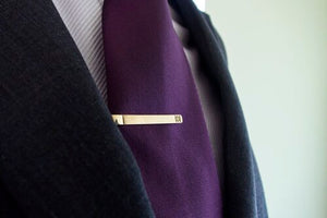 Tie clip - The Collective Dublin