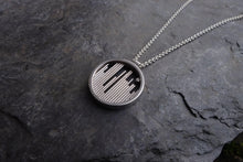 Skyline 'looking glass' pendant - The Collective Dublin
