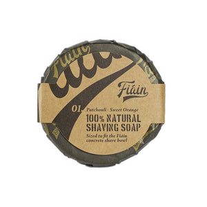 Shaving soap - The Collective Dublin