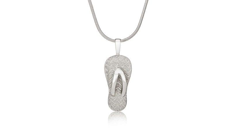 FLIP FLOP PENDANT - The Collective Dublin