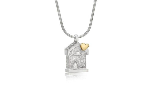HOUSE OF LOVE PENDANT - The Collective Dublin