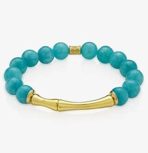 Blue Lagoon Bracelet - The Collective Dublin