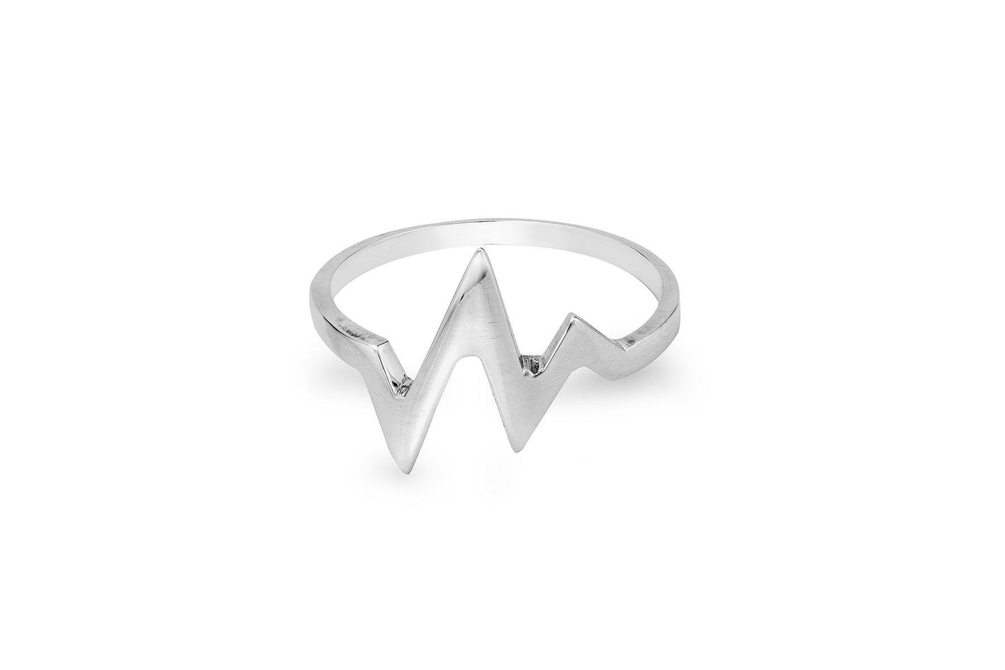 HeartBeat Ring - The Collective Dublin