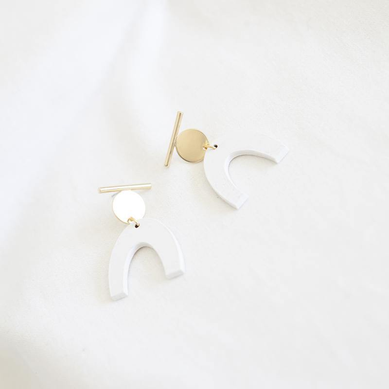 HOPE.07 EARRINGS