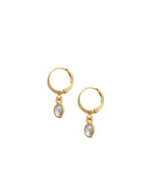 Gaia earrings - The Collective Dublin