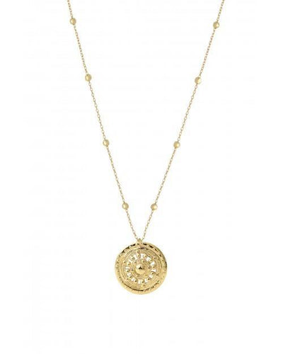 Alexia necklace - The Collective Dublin