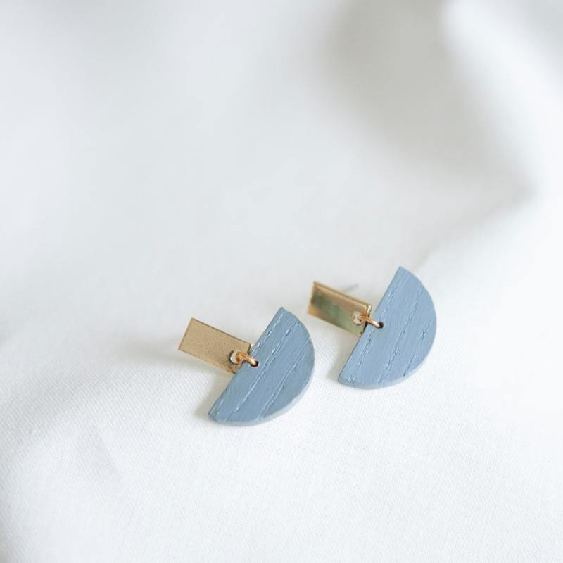 PASTEL.09 EARRINGS