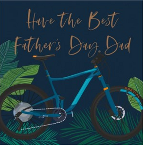 Father's Day Card - The Collective Dublin