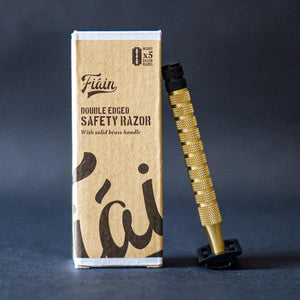 Safety razor - The Collective Dublin