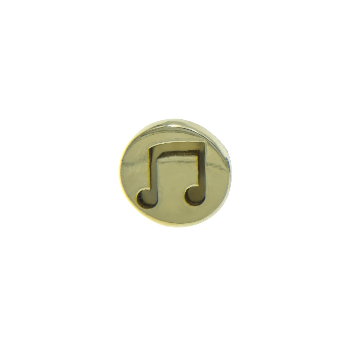Music pin - The Collective Dublin